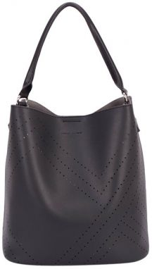 David Jones Elegantna kabelka Black 5533-1