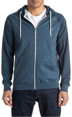 Quiksilver mikina Everyday Zip Dark Denim EQYFT03429-BRQ0 XL