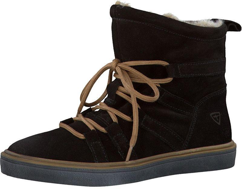 cc149d6181ac Tamaris Elegant nej dámska zimná obuv 1-1-26458-27 001 Black 41 značky  Tamaris - Lovely.sk