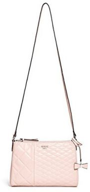 Guess Elegantnej crossbody kabelka Blessings Crossbody Pink