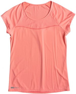 Roxy Tričko Betty Bee Tee Shell Pink ERJKT03234-MHG0 S