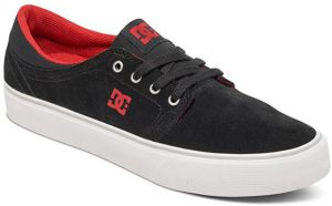 DC Tenisky Trase Sd Black/Red ADYS300172-BLR 44