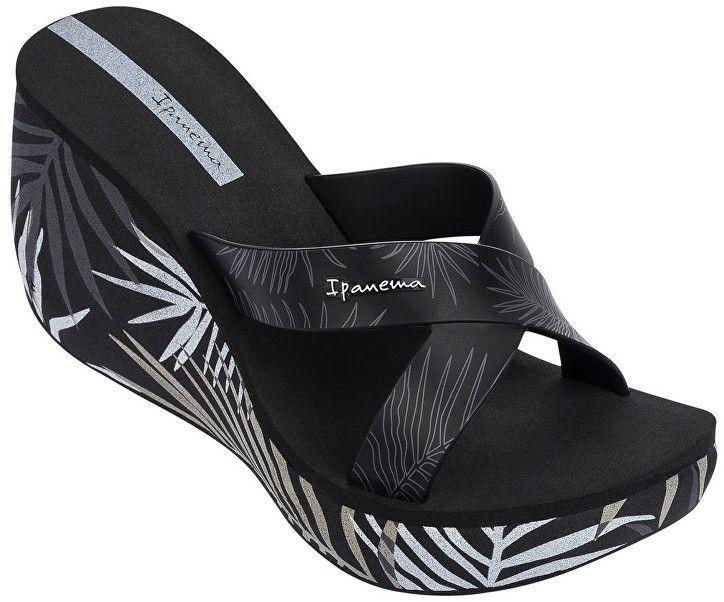 2ae6d5016eb08 Ipanema Dámske papuče Lipstick Strap s III 81934-23376 35-36 značky Ipanema  - Lovely.sk