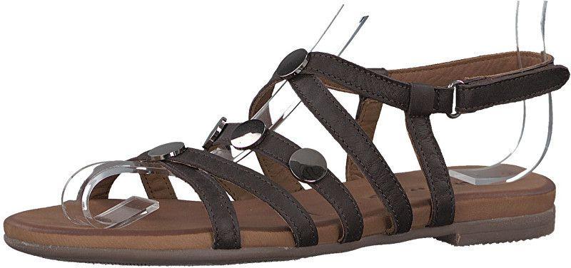e7a658df5d9e Tamaris Elegantné dámske sandále 1-1-28138-38 Mocca 37 značky Tamaris -  Lovely.sk