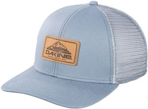 Dakine Kšiltovka Northern Lights Trucker Gunmetal 10001270-S17