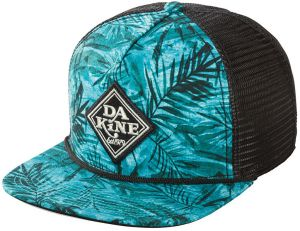 Dakine Šiltovka Classic Diamond Painted Palm 10000547-S17