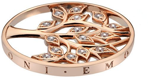 Hot Diamonds Prívesok Emozioni Tree Of Life EC309-EC308 25 mm