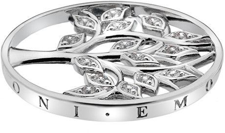 Hot Diamonds Prívesok Emozioni Tree Of Life EC307_EC306 25 mm