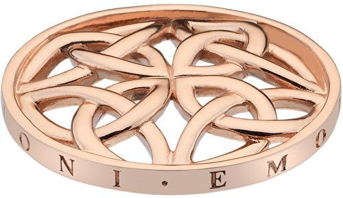 Hot Diamonds Prívesok Emozioni Celtic Cross EC297_EC296 25 mm