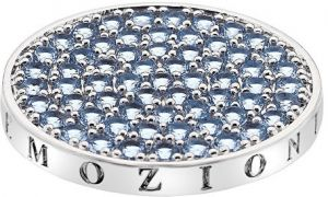 Hot Diamonds Prívesok Emozioni scintilla Blue Peace EC354_EC355 25 mm
