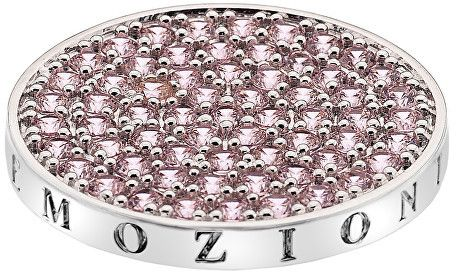 Hot Diamonds Prívesok Emozioni scintilla Pink Compassion EC346_EC347 25 mm