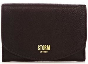 Storm Dámska peňaženka Finsbury small purse Brown STAPRS07A