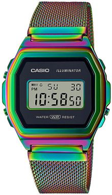 Casio Collection Vintage Premium A1000RBW-1ER (007)