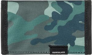 Quiksilver Peňaženka Theeverydaily Grape Leaf Scratch EQYAA03530-CRE7