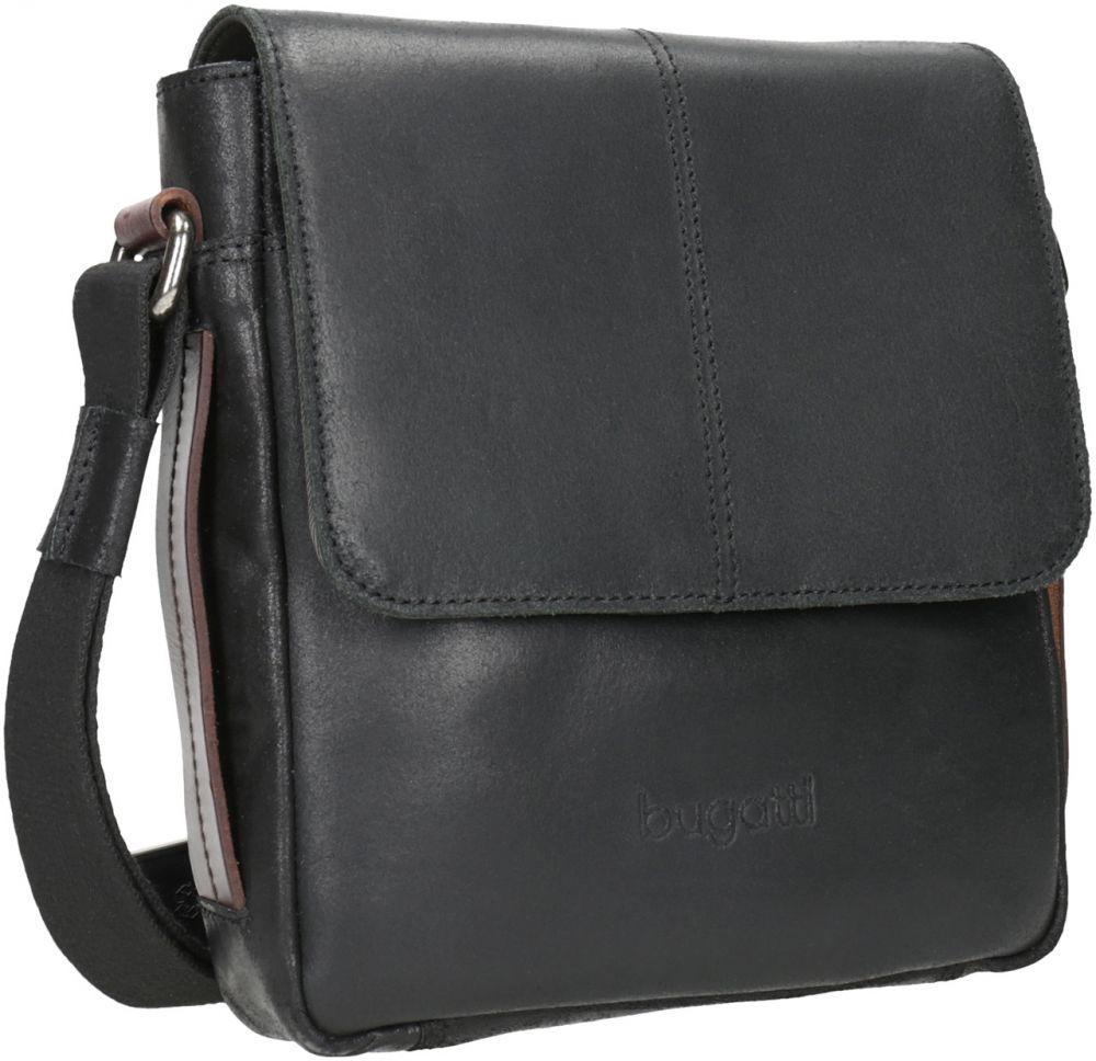 Pánska kožená Crossbody taška značky Bugatti bags - Lovely.sk d10c4f4080f