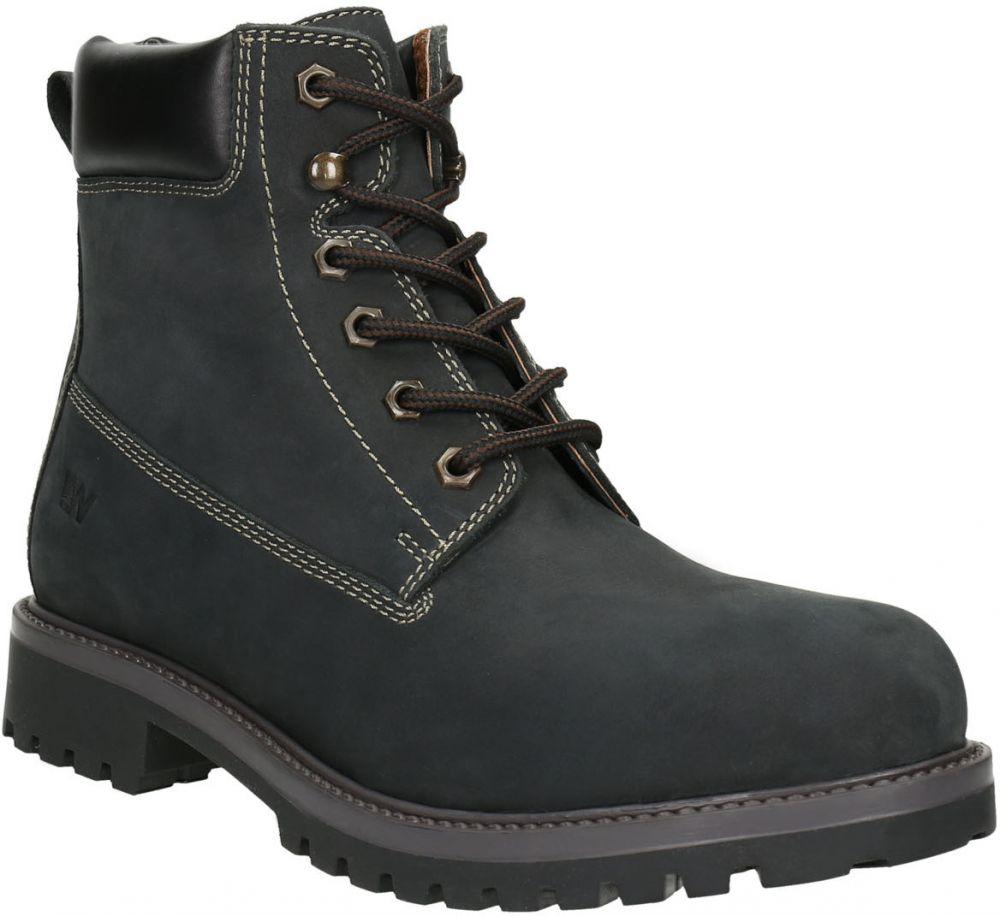 1fdec7c42e Pánska kožená zimná obuv značky Weinbrenner - Lovely.sk