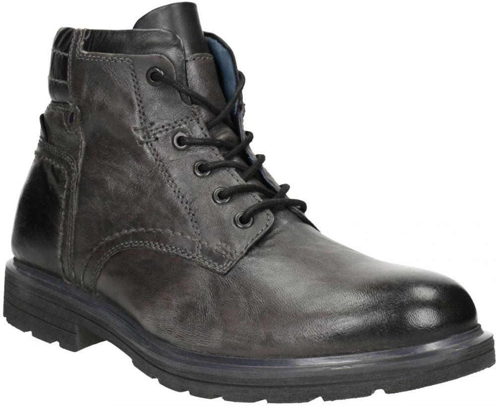 Kožená pánska zimná obuv značky Baťa - Lovely.sk 958587756e9