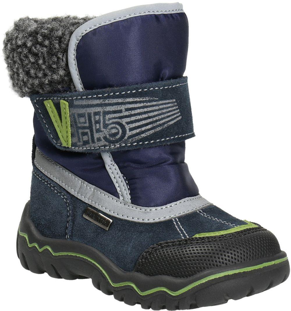 5ab8f8dff Zimná detská obuv značky Bubblegummers - Lovely.sk
