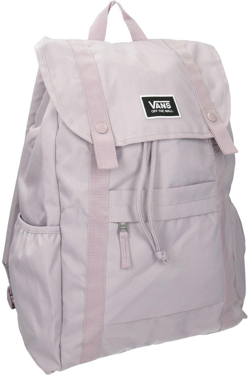 dd47657697cc2 Ružový dámsky batoh značky Vans - Lovely.sk