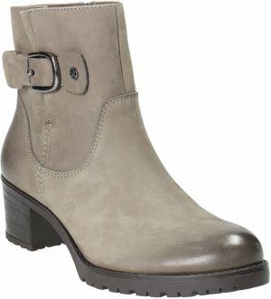 VERSACE 19.69 Členkové topánky na podpätku MARGUERITE GRIGIO značky ... 7978e59a0a7