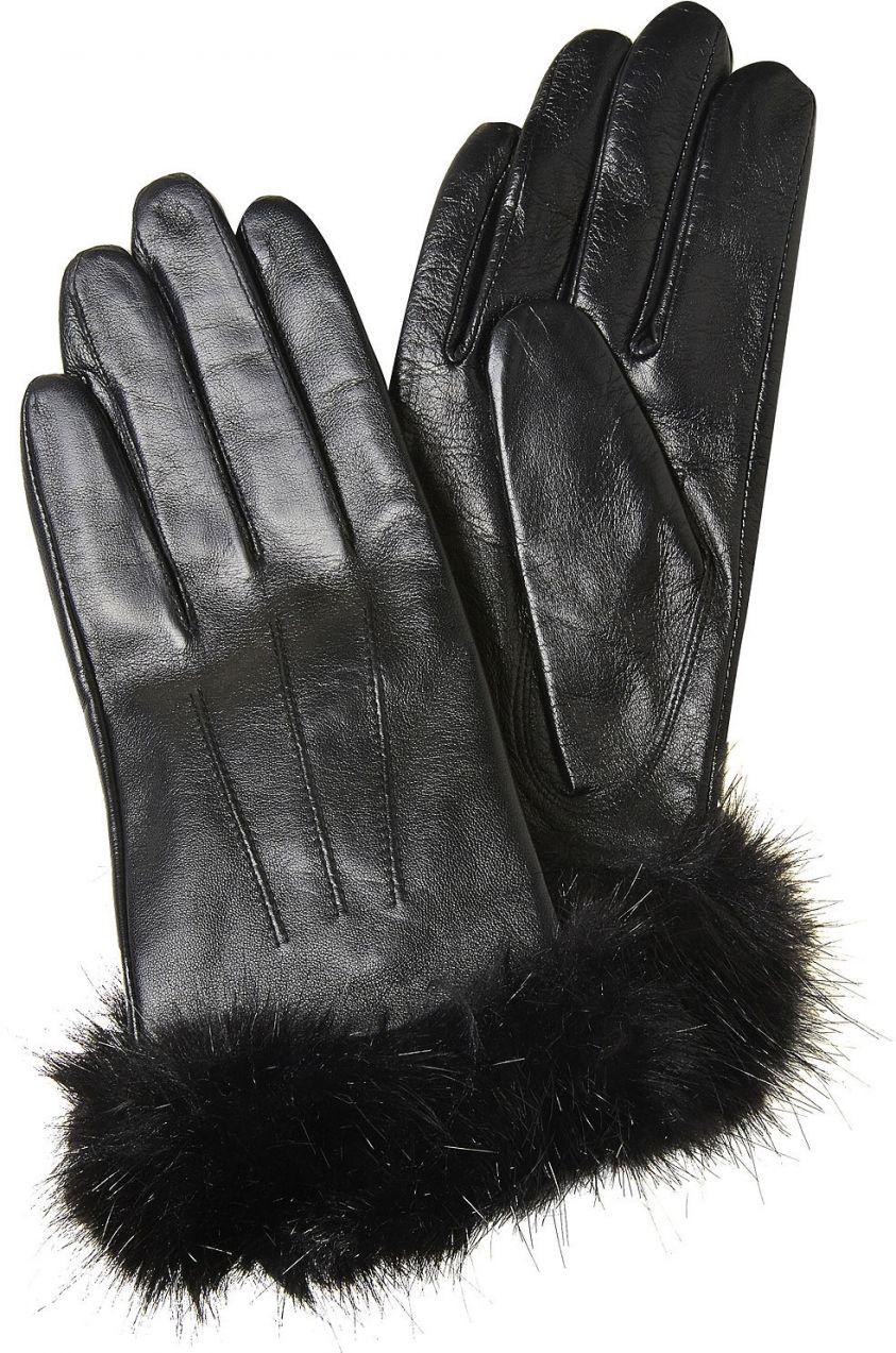 Kožené dámske rukavice značky Baťa - Lovely.sk ec67a3d23d