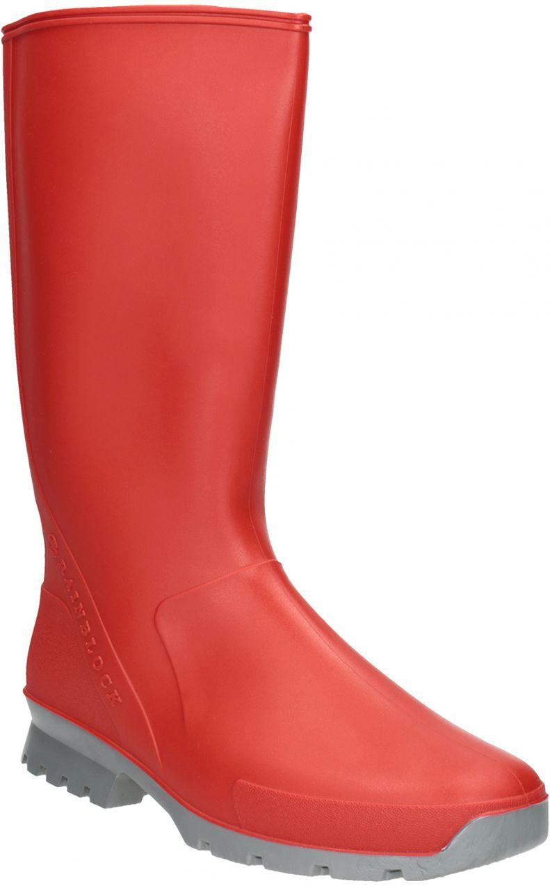 8c220cd39f91 Dámske červené gumáky značky Baťa - Lovely.sk