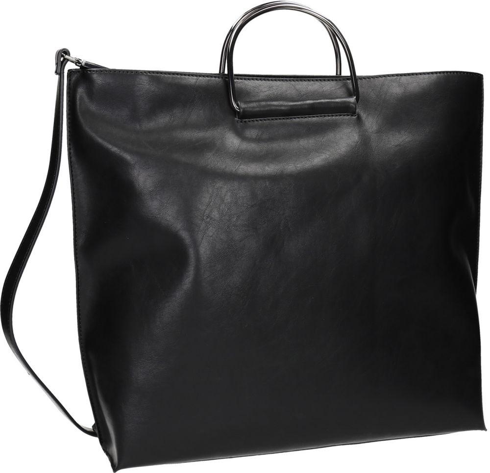 Dámska kabelka s kovovými rúčkami značky Baťa - Lovely.sk 15143f05eba