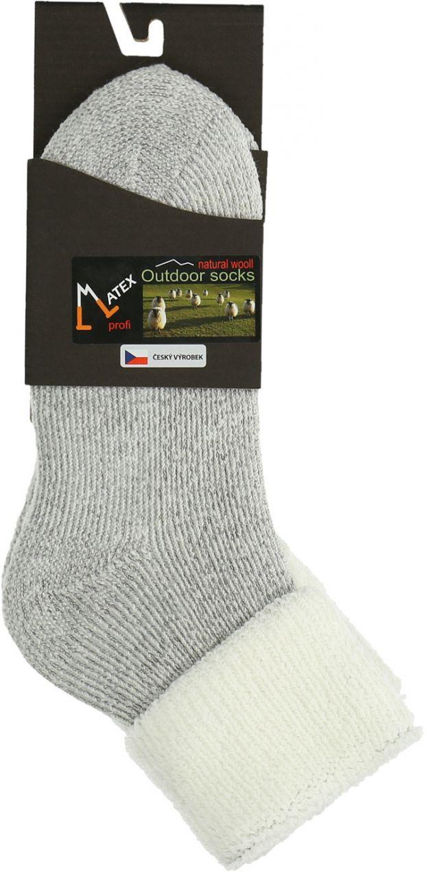 Dámske termo ponožky značky Matex - Lovely.sk 731be3e659