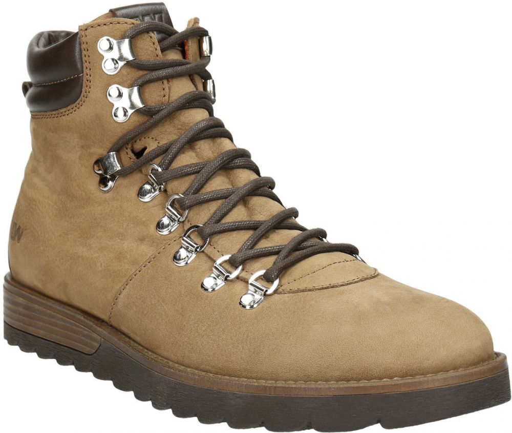 Kožená pánska zimná obuv značky Weinbrenner - Lovely.sk efea57cde86