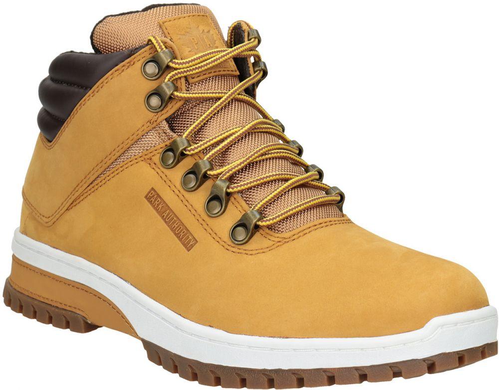 8bb12e556ca6 Kožená pánska zimná obuv značky K1X - Lovely.sk
