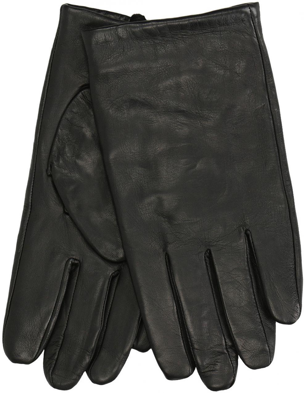 Kožené čierne rukavice značky Baťa - Lovely.sk 2fabc78f49