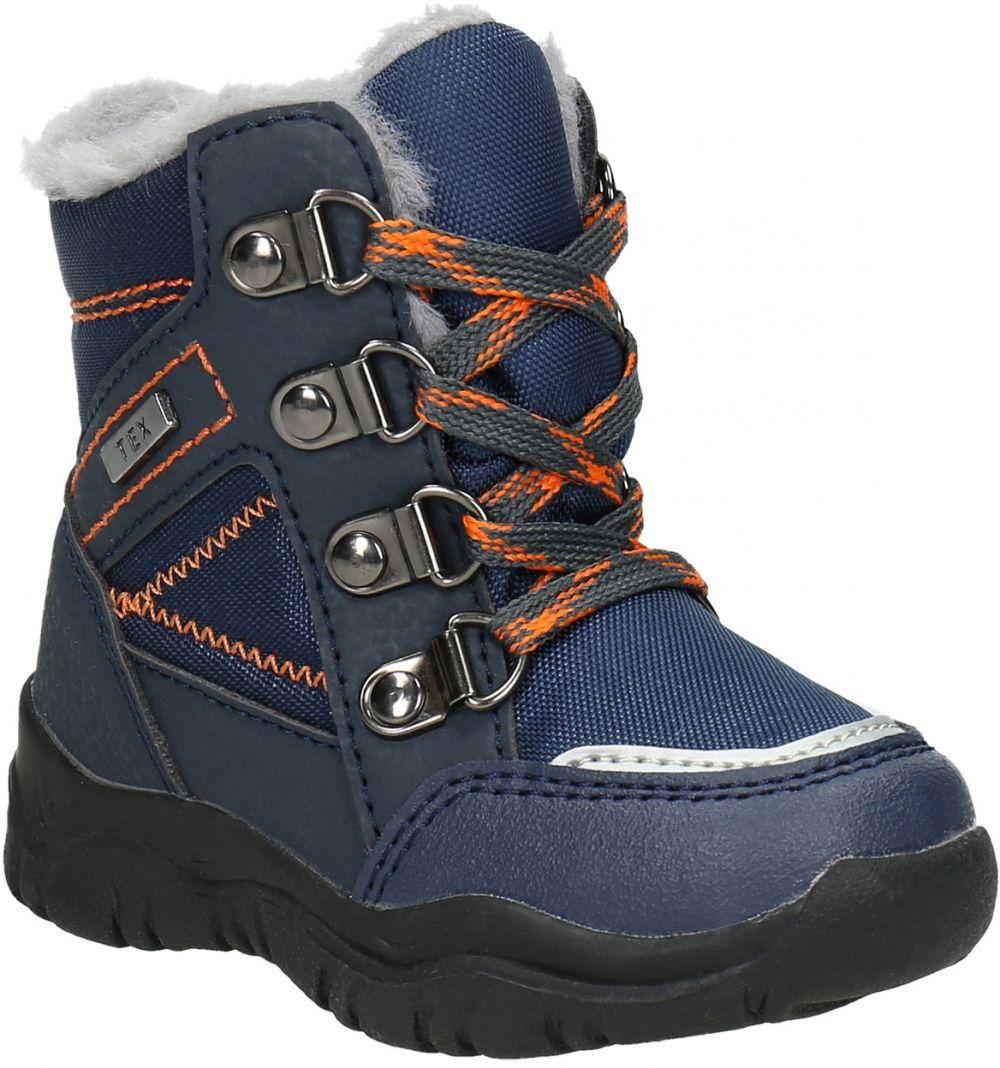 f091c4a5e Detské zimné topánky s kožúškom značky Bubblegummers - Lovely.sk