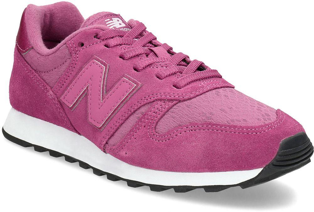 Dámske ružové tenisky športového strihu značky New Balance - Lovely.sk 65b18852d7
