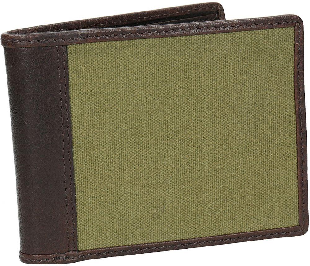 d9634f3466 Pánska peňaženka v kombinácii kože a textilu značky Baťa - Lovely.sk