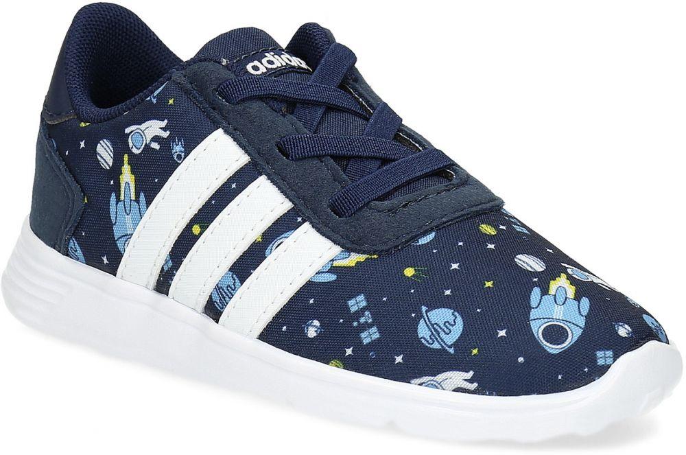 29f040fbd605a Detské tenisky s vesmírnou potlačou značky Adidas - Lovely.sk
