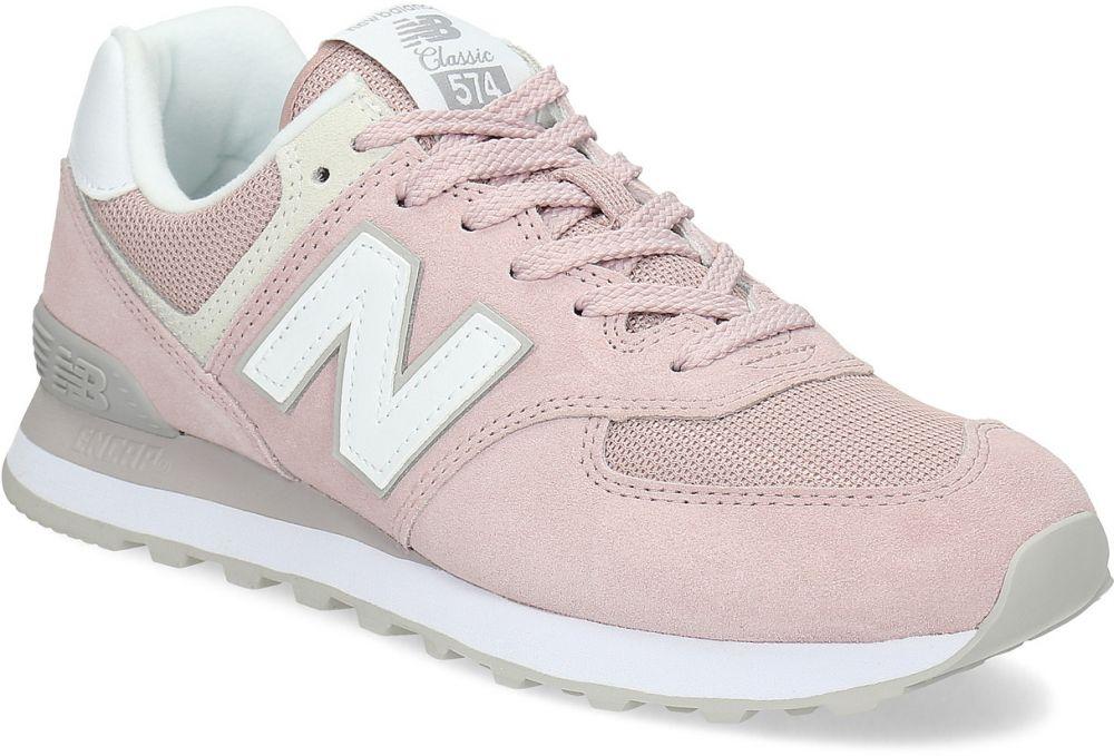 cd03b3128d93 Ružové dámske tenisky značky New Balance - Lovely.sk
