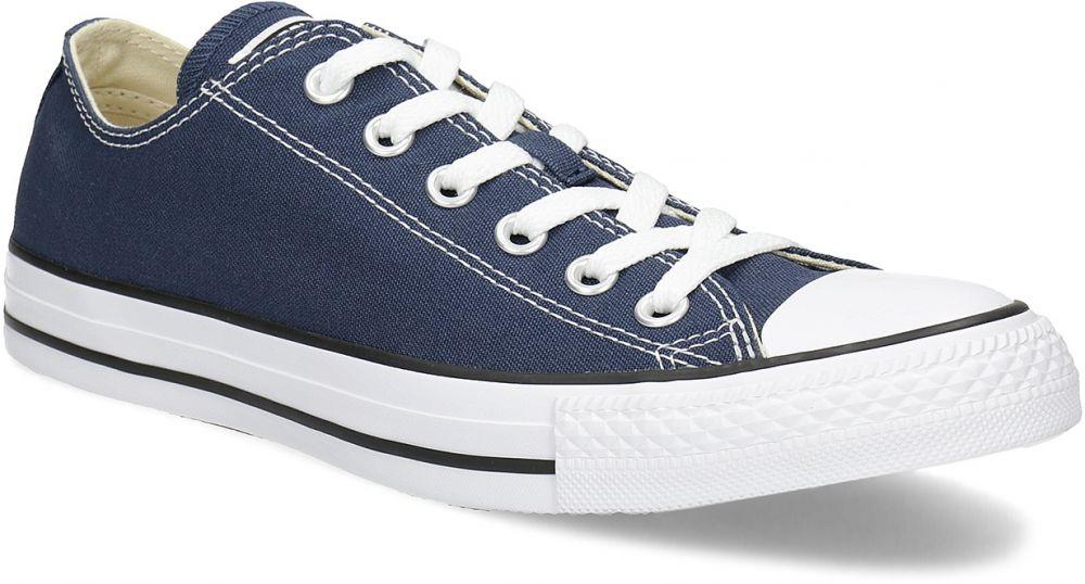 Dámske textilné tenisky s gumovou špičkou značky Converse - Lovely.sk ef90b4e43e2
