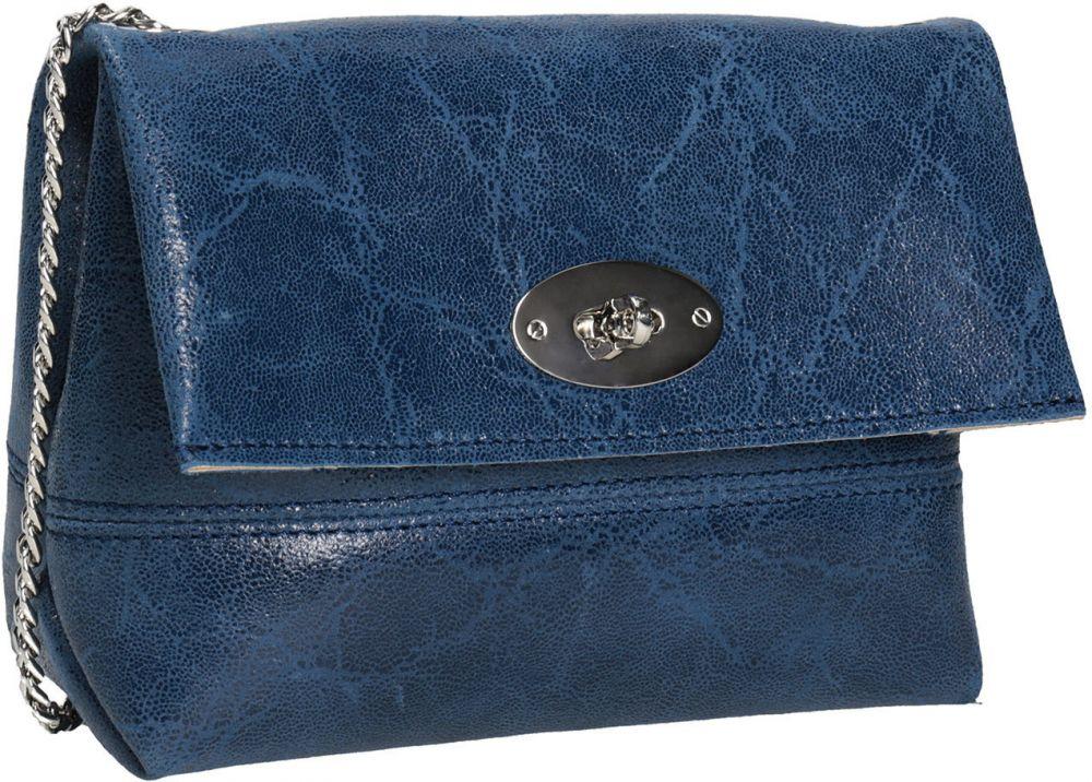 36fec4d553 Kožená Crossbody kabelka s retiazkou značky Baťa - Lovely.sk