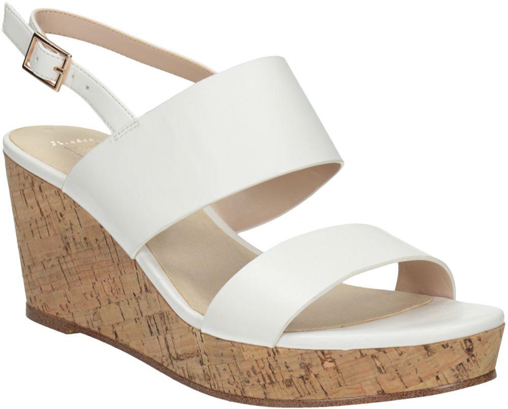 a06c2df0900df Dámske sandále na korkovej platforme značky INSOLIA - Lovely.sk