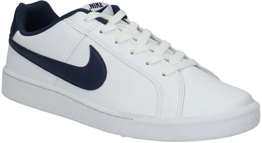 Biele pánske tenisky značky Nike - Lovely.sk 3bc49d7ca93