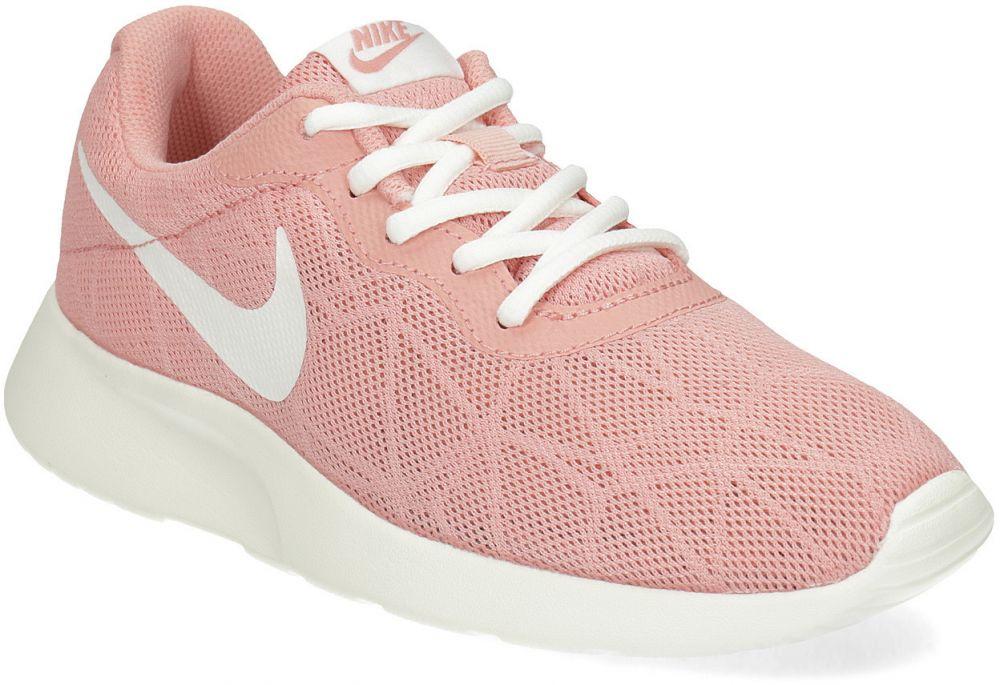 2a49a38331f9 Dámske ružové tenisky značky Nike - Lovely.sk