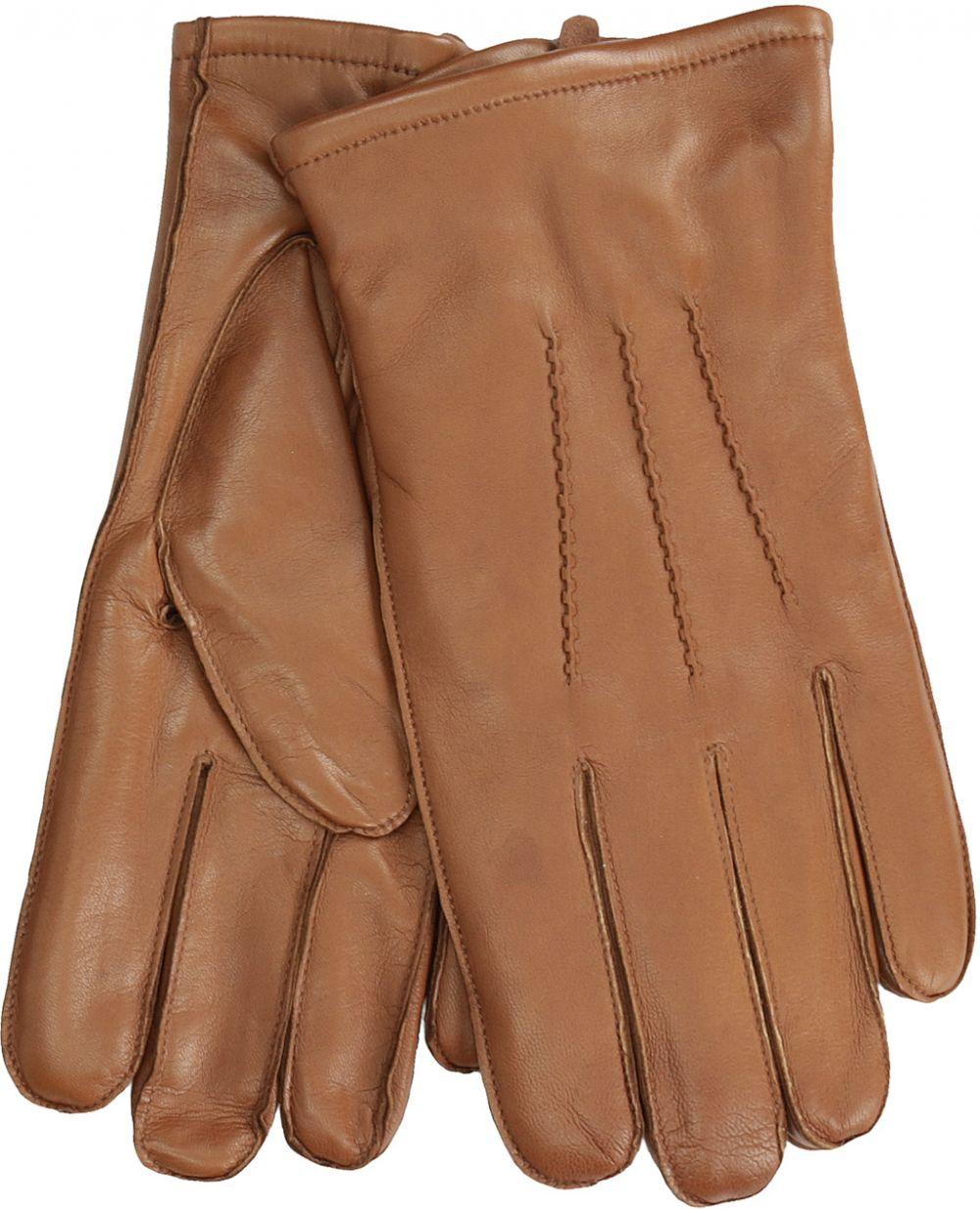 5a135003c Dámske svetlohnedé kožené rukavice značky Baťa - Lovely.sk