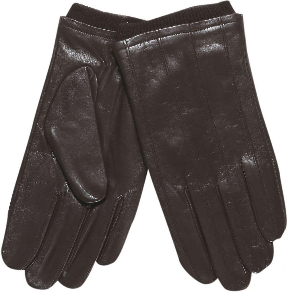 Pánské kožené rukavice s úpletom značky Baťa - Lovely.sk 323705d2d0
