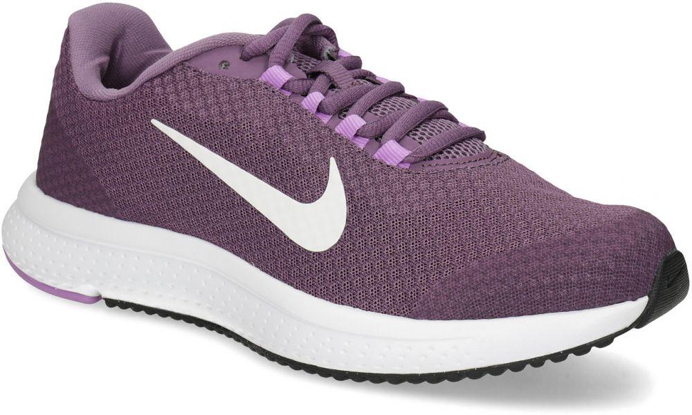 a5f3cd112acac Fialové dámske športové tenisky značky Nike - Lovely.sk