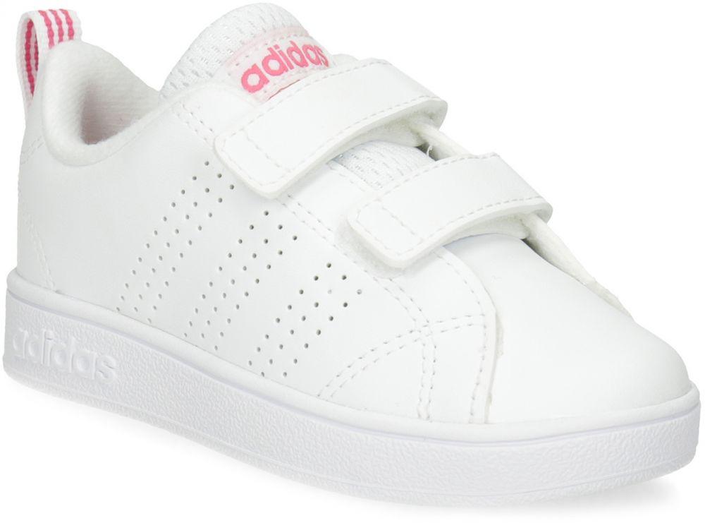 95010d1eca Zips Perforáciou Tenisky Adidas Suchý S Detské Na Značky Biele w0ON8Pvmyn