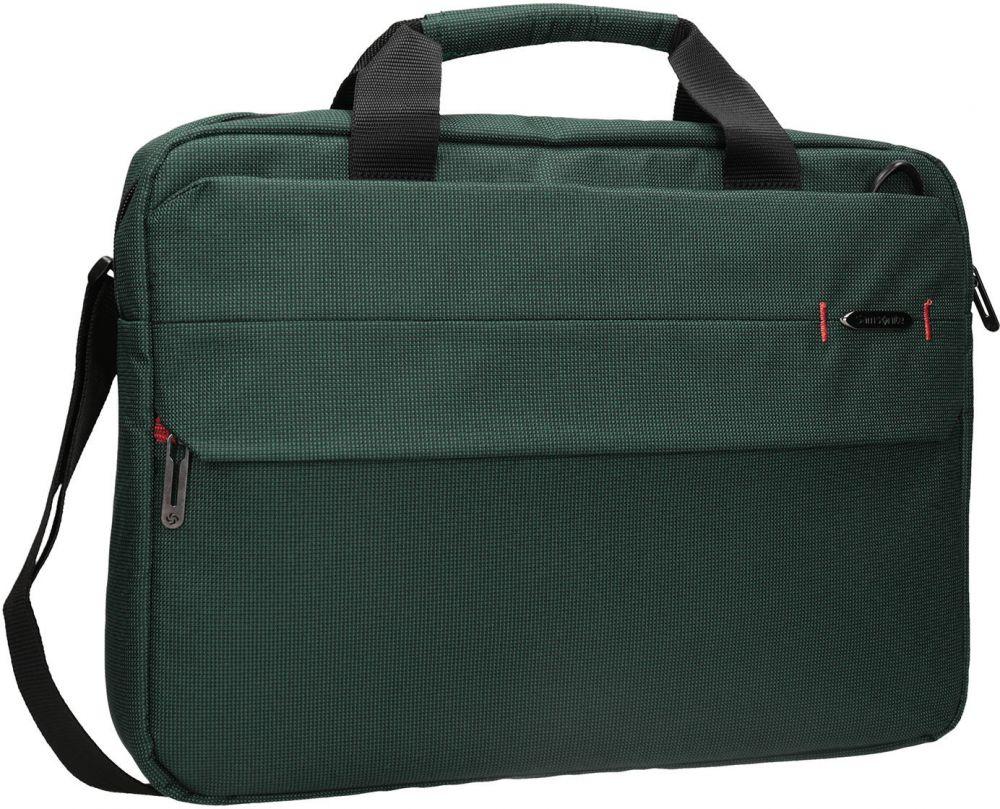 77d5920123 Textilná taška na notebook značky Samsonite - Lovely.sk