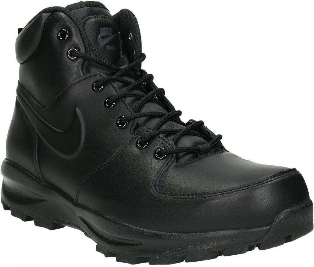 Kožená pánska členková obuv značky Nike - Lovely.sk c1a14197c98