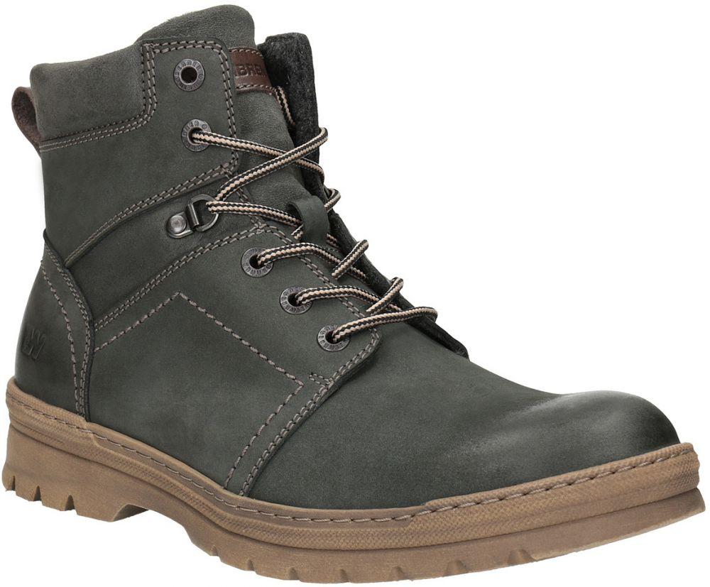 Pánska zimná obuv značky Weinbrenner - Lovely.sk 35e91c72b15