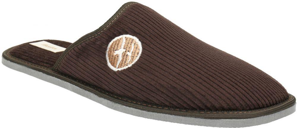 Pánska domáca obuv s plnou špicou značky Baťa - Lovely.sk 07ae2c82618