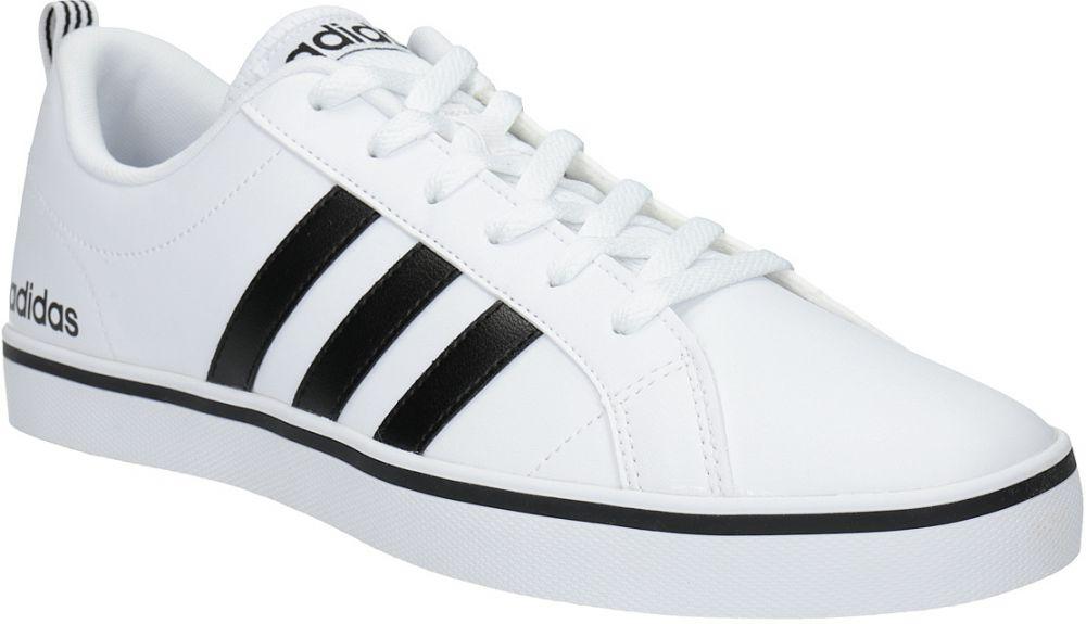 582b0b547c8db Pánske biele tenisky značky Adidas - Lovely.sk